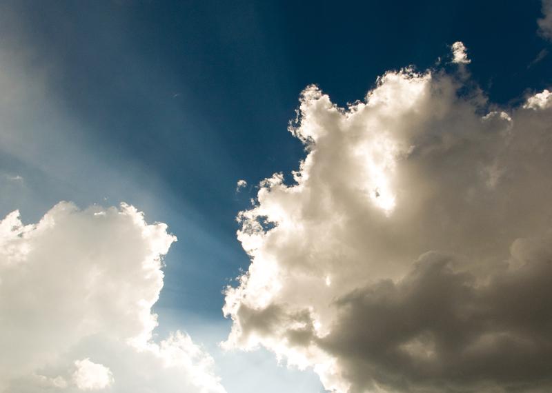 Esperamos cielos nuevos y tierra nueva