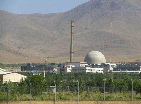 La Retirada del Acuerdo Nuclear