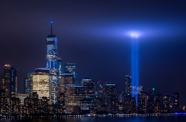 Recordando el 11 de Septiembre – Carlos O. Granda