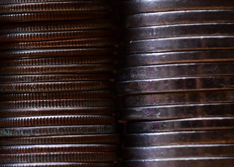 31 Centavos Por Persona Por Día