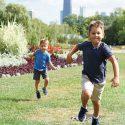 Programas de Verano para Niños