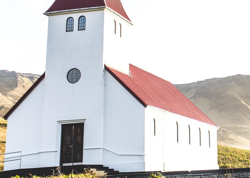 Las Etapas de Crecimiento de la Iglesia – Daniel López
