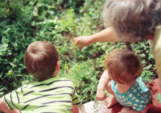 Los Beneficios De Ser Un Abuelo – Maggie Rodriguez