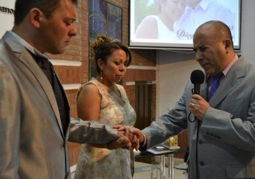 La Integridad En El Matrimonio – Marcos León
