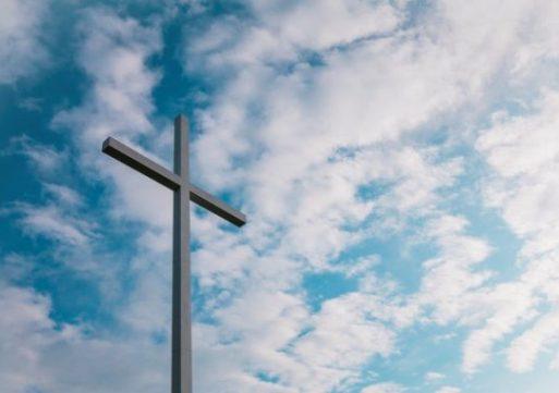 No hay mensaje sin la cruz