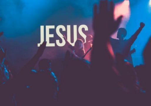 Ministerio Juventud Para Cristo