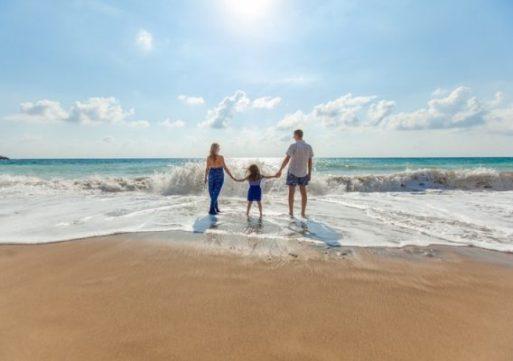 Como Tener Unas Vacaciones Accesibles – Carlos O. Granda